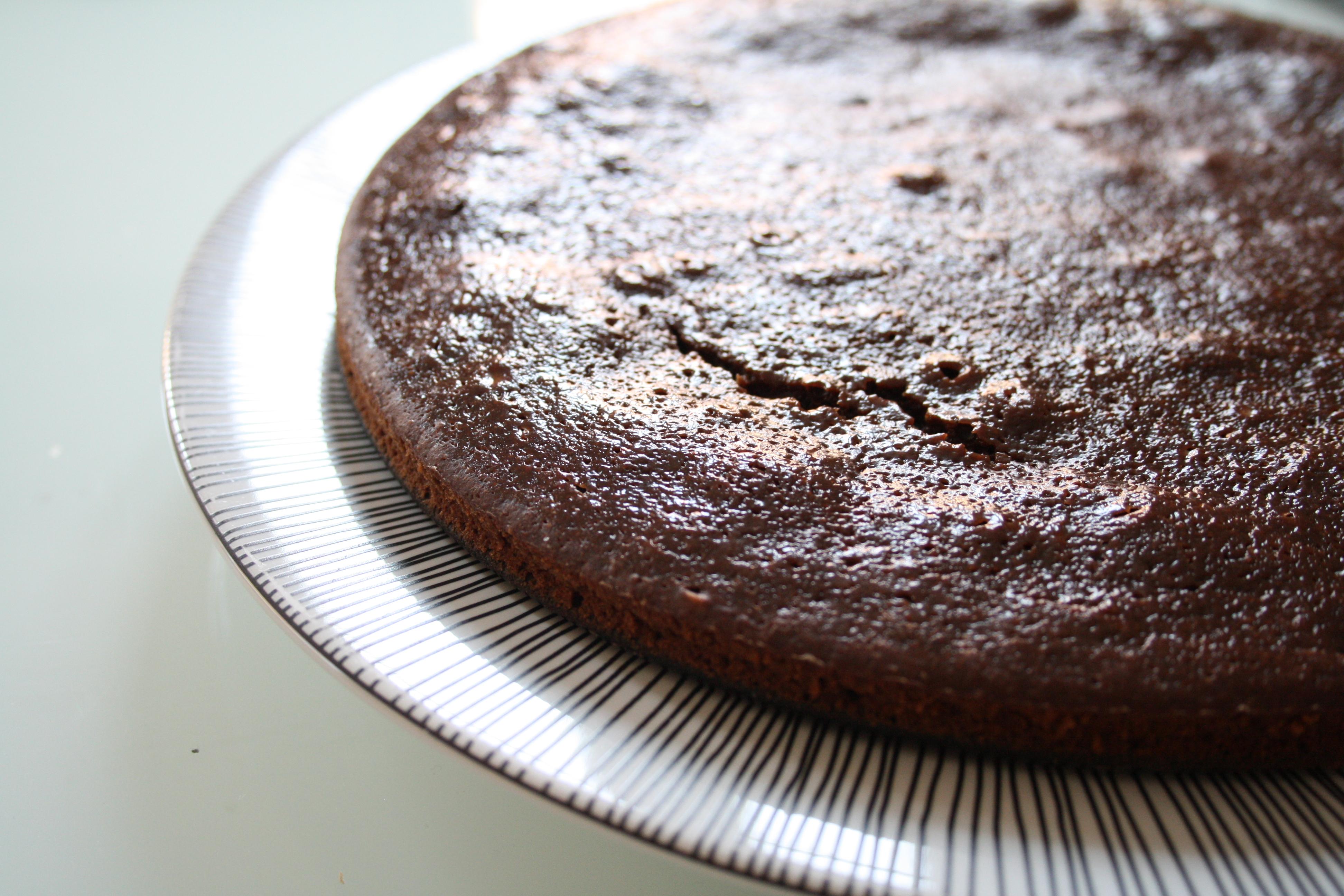 Gâteau au Chocolat Mathilde et Gourmandises