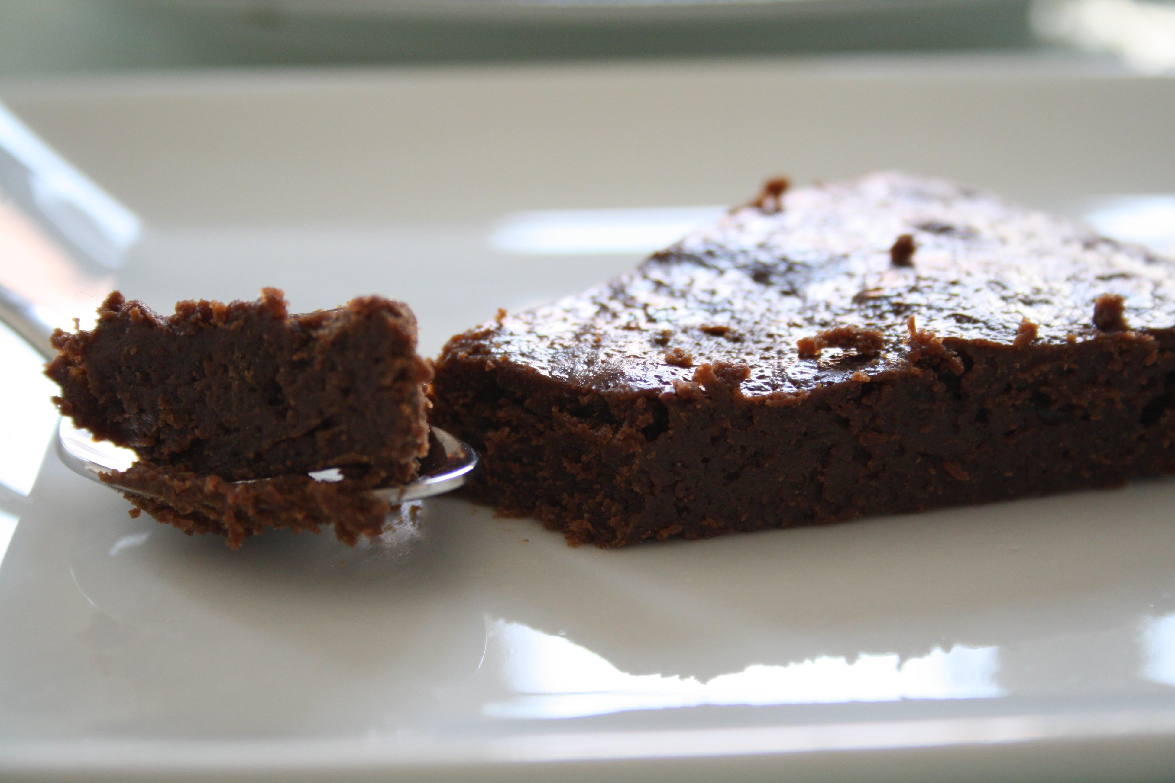 Fondant Au Chocolat Sans Beurre Mathilde Et Gourmandises