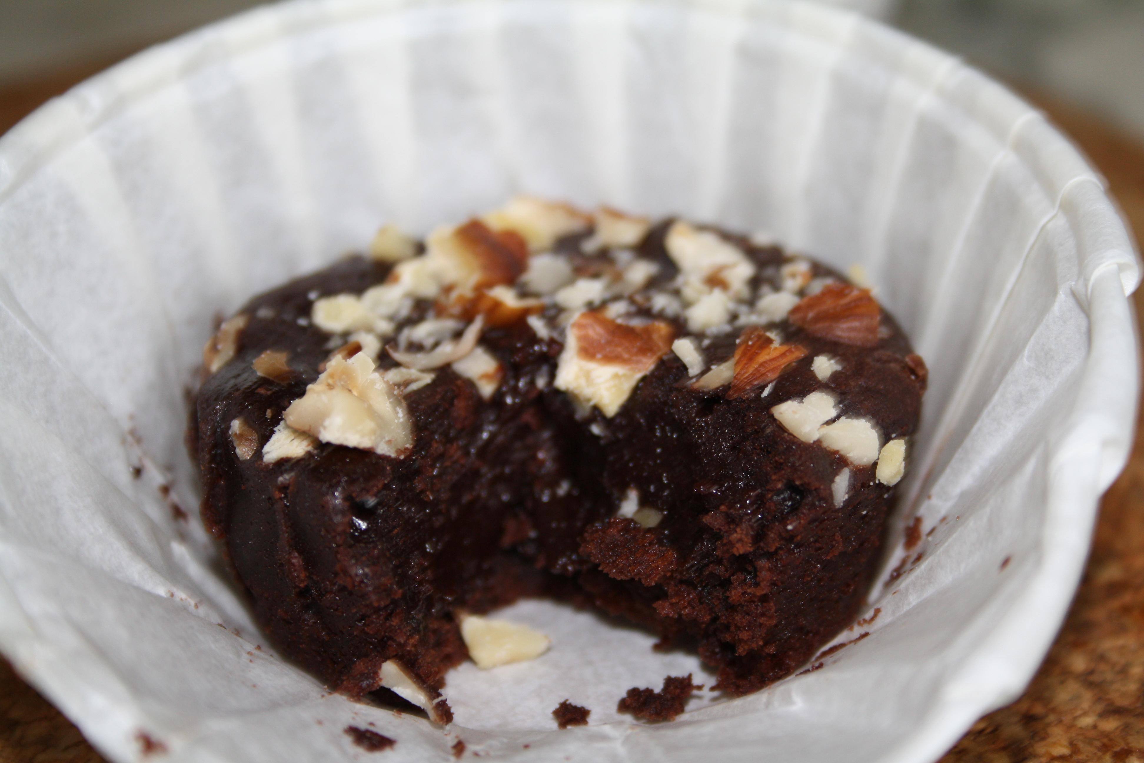 Délices Fondants au Nutella - Mathilde et Gourmandises