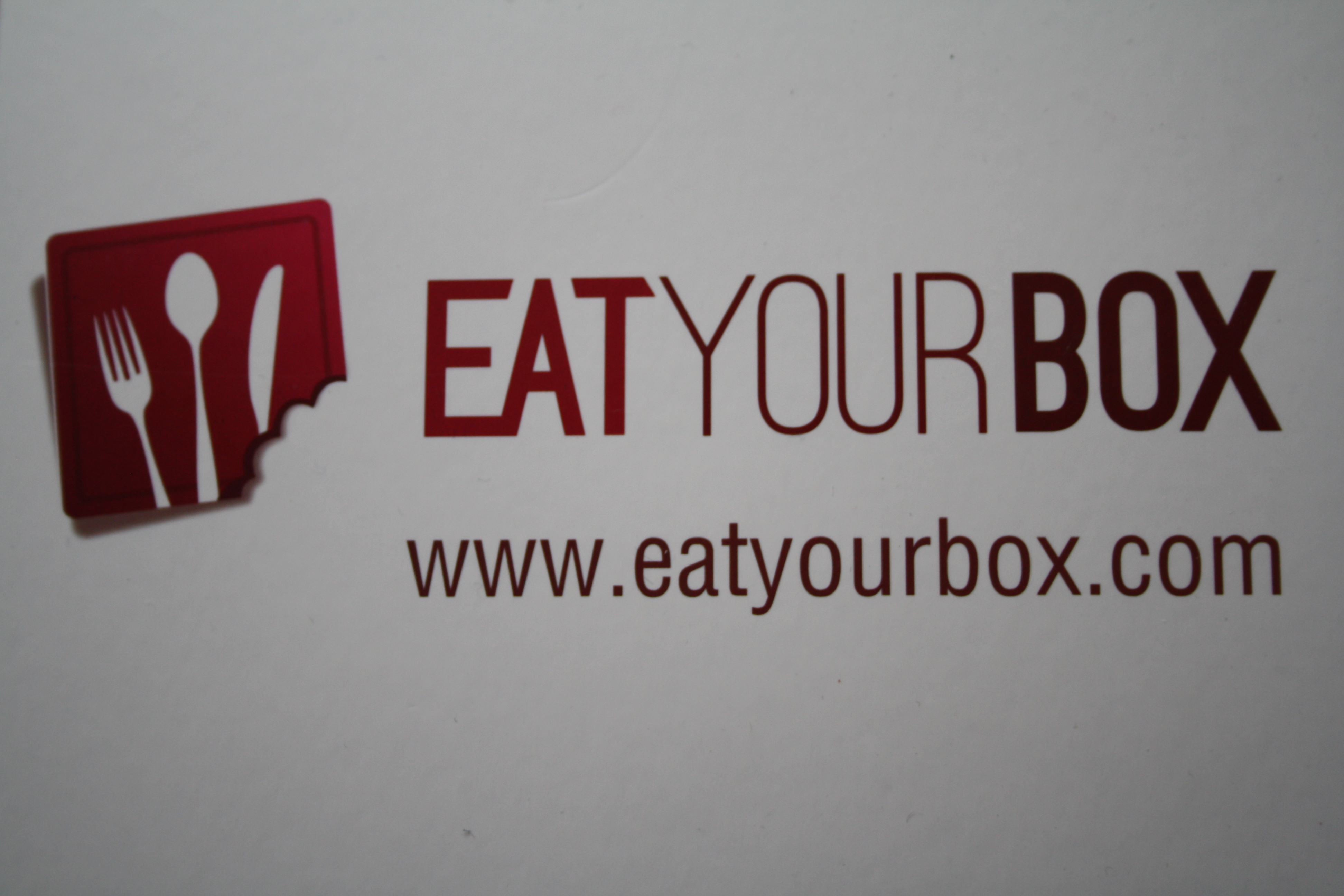 Mathilde et Gourmandises - Eat your box