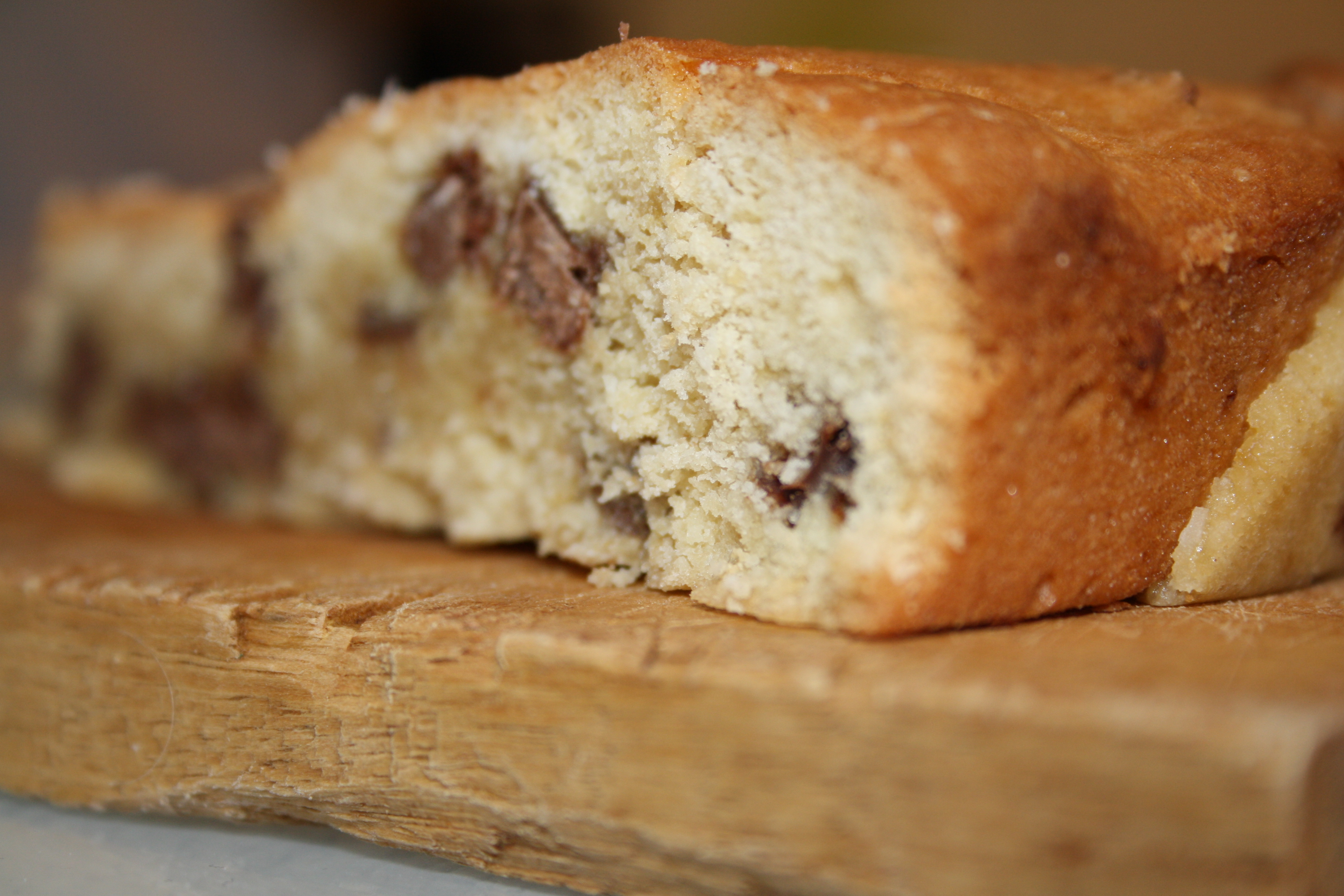 Gâteau Coco-Choco - Mathilde et Gourmandises