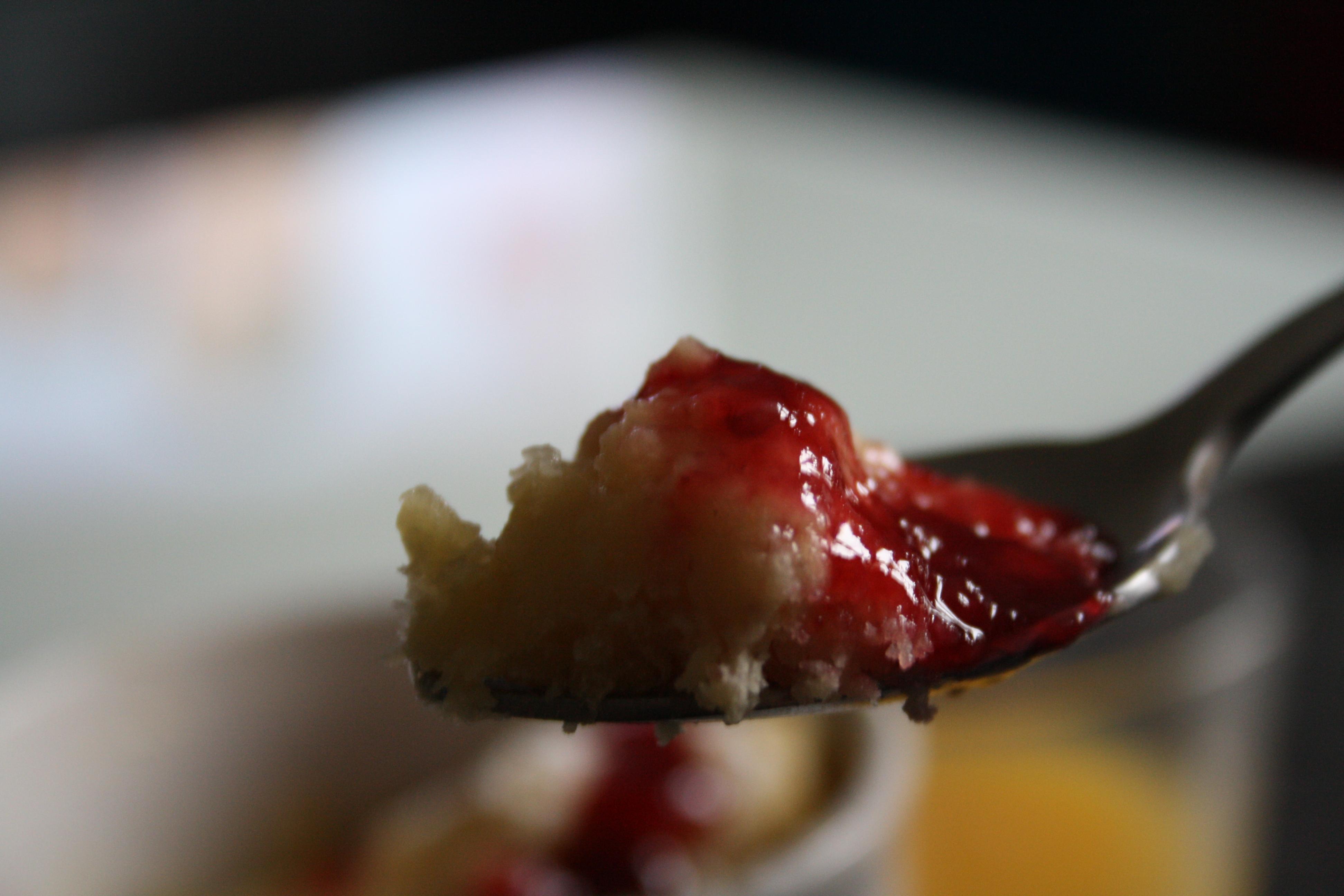 Mug Cake Yaourt - Mathilde et Gourmandises