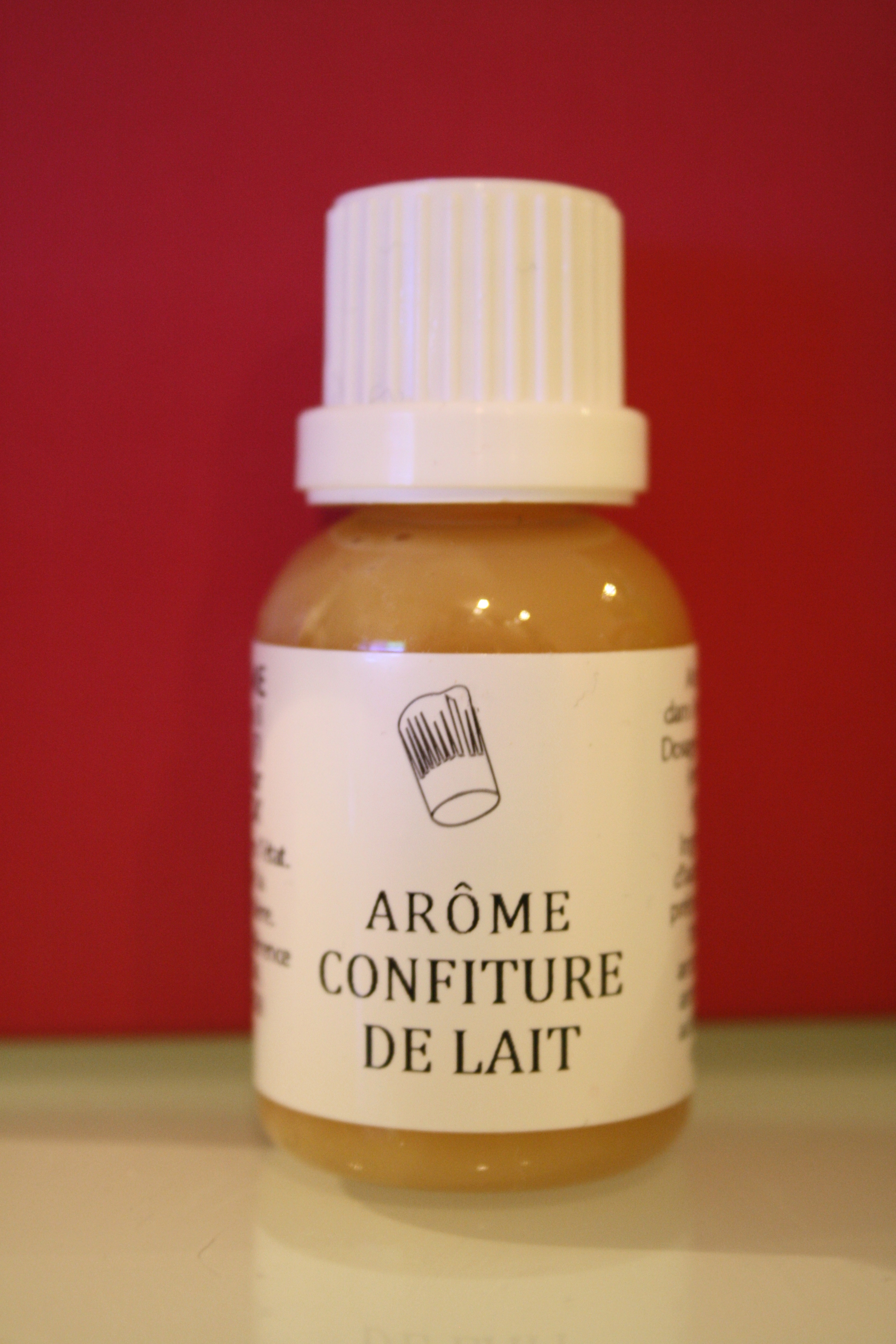 Arôme de Confiture de Lait