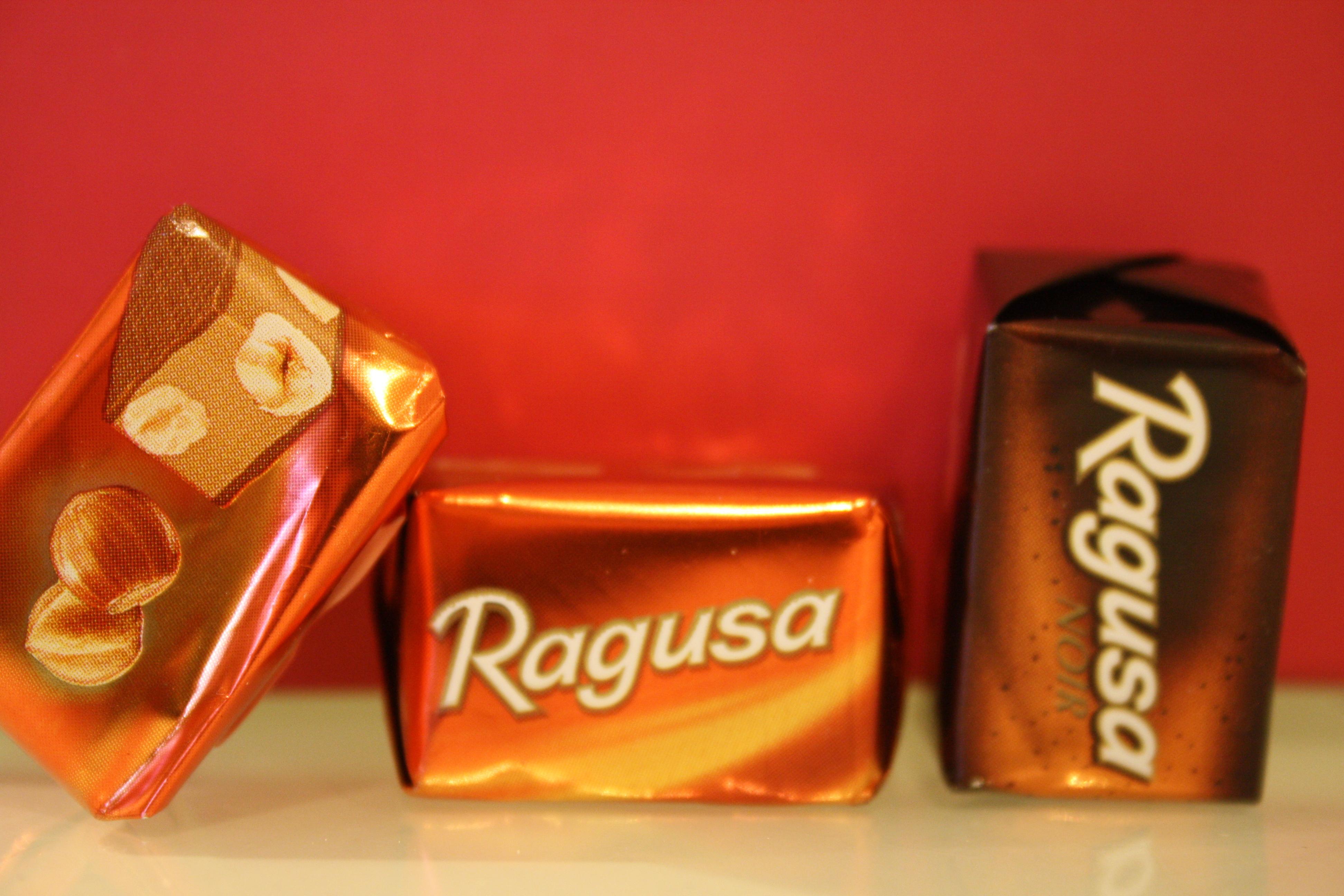 Chocolats Ragusa