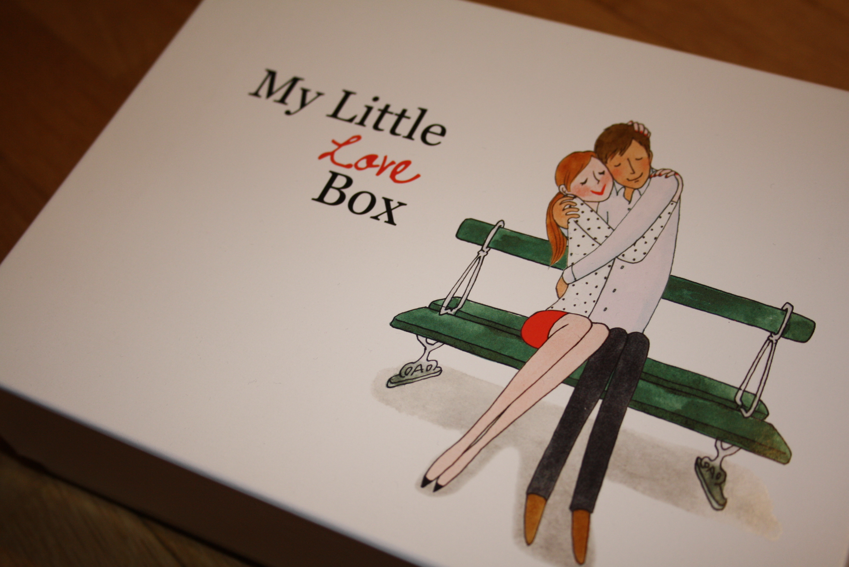 My Little Box - Mathilde et Gourmandises