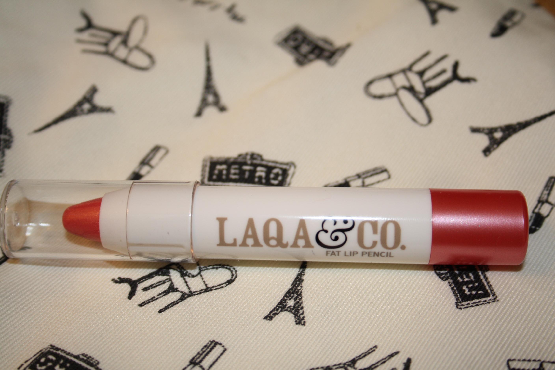 Lip Pencil Laqa & Co - 19,55€ les 4g