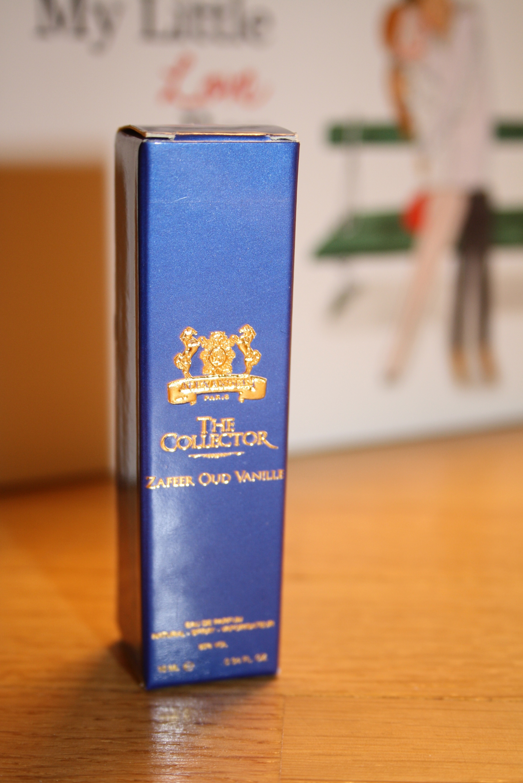 Parfum Alexandre J - 89€ les 100ml