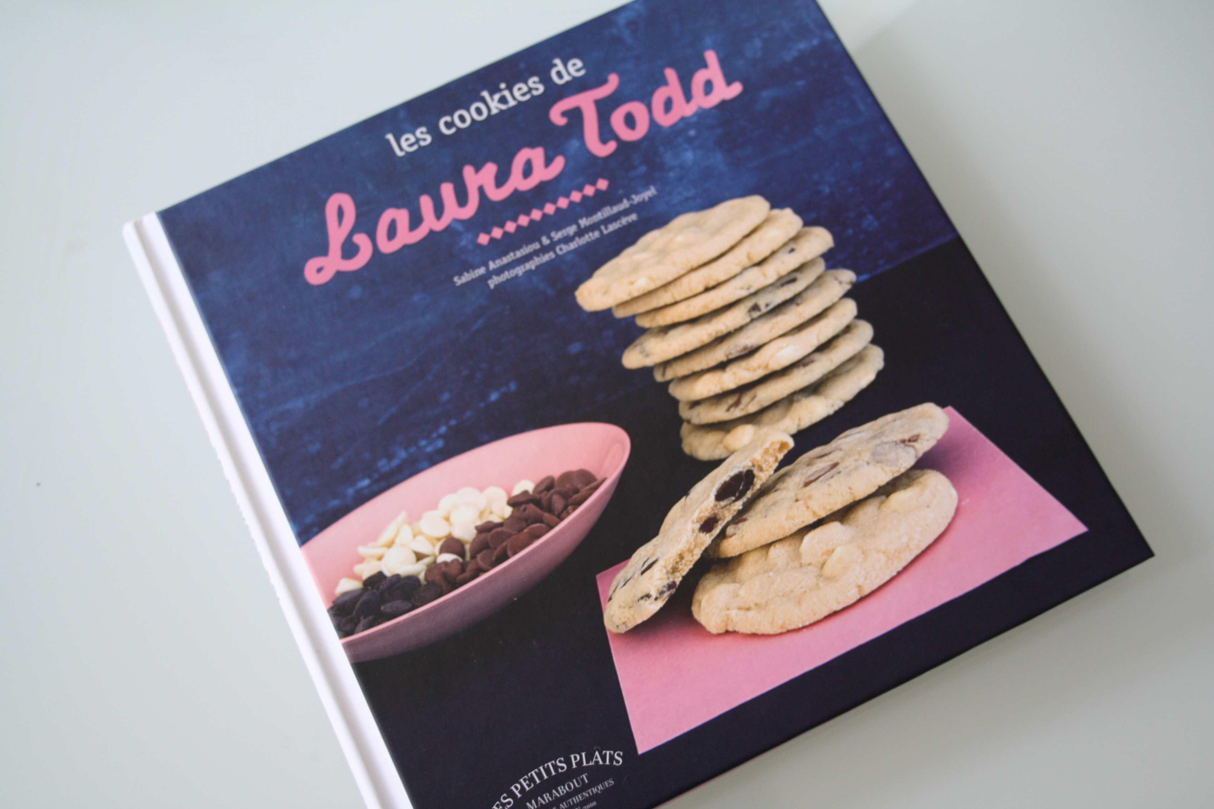 Cookies Chocolat Noisettes - Mathilde et Gourmandises