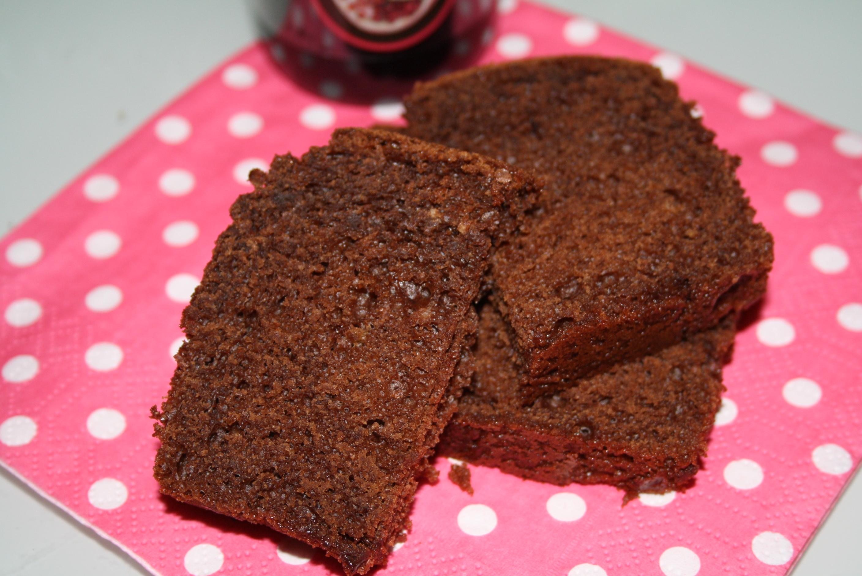 Cake chocolat fondant - Mathilde et Gourmandises