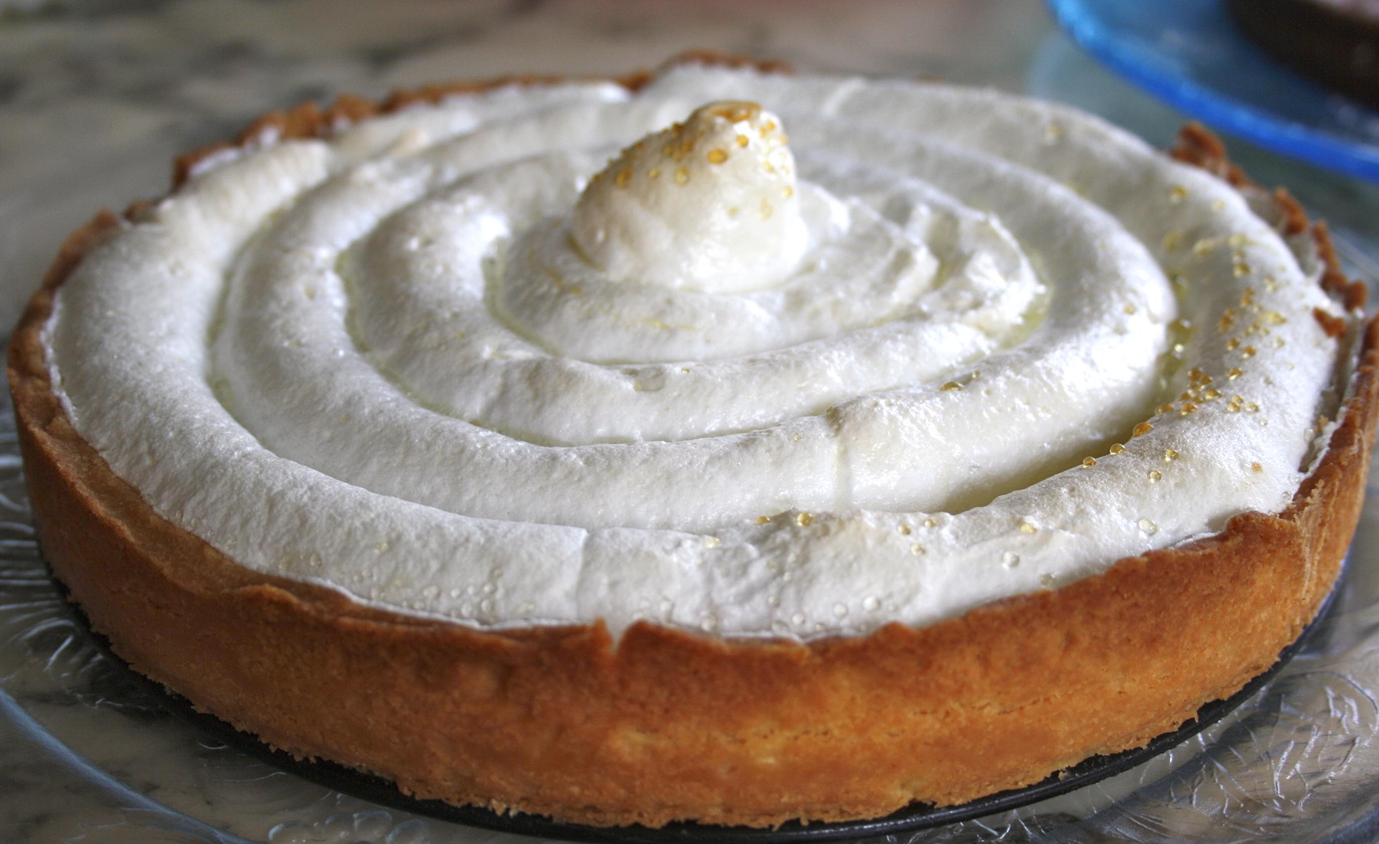 Recette De Meringue Pour Recouvrir Les Cup Cake