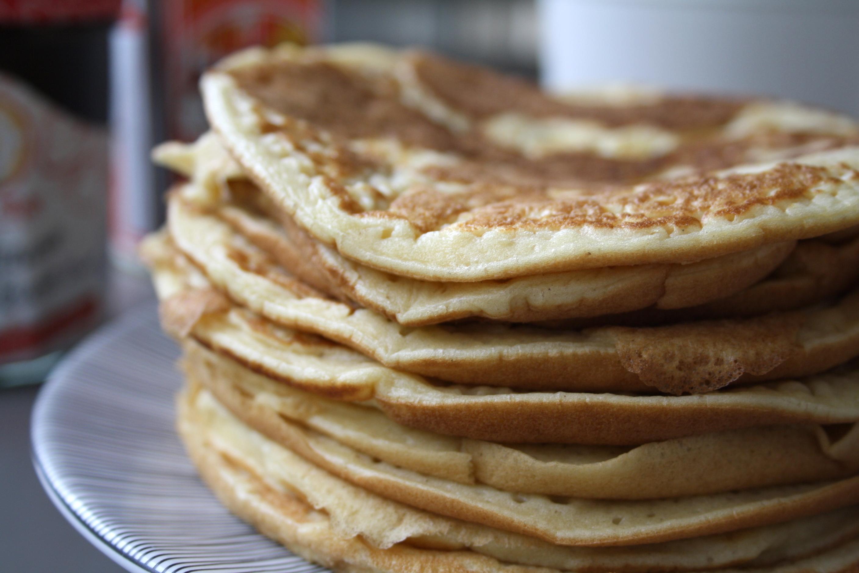 Pancakes - Mathilde et Gourmandises