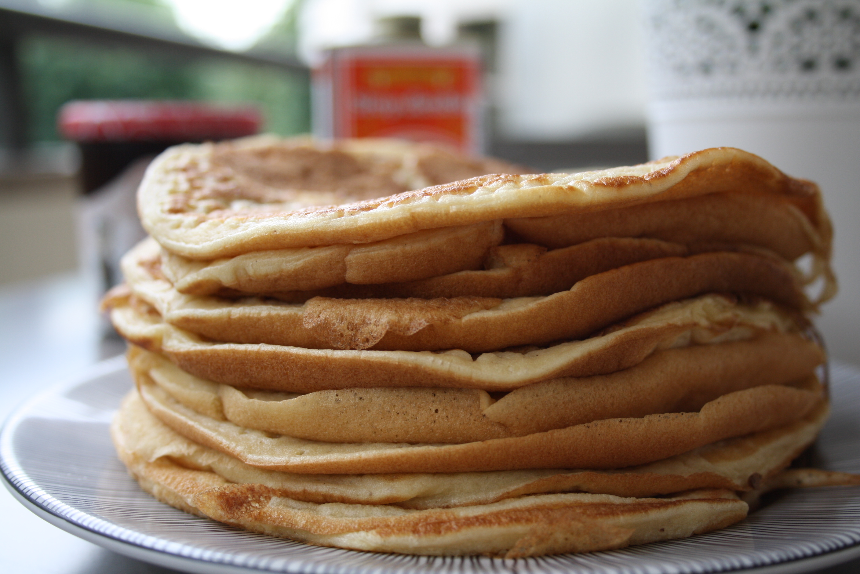 Pancakes - Mathilde et Gourmandises1