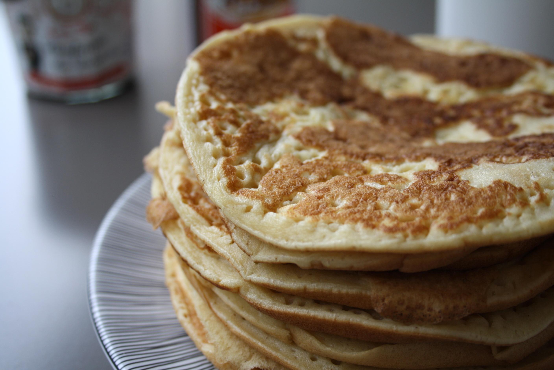 Pancakes - Mathilde et Gourmandises2