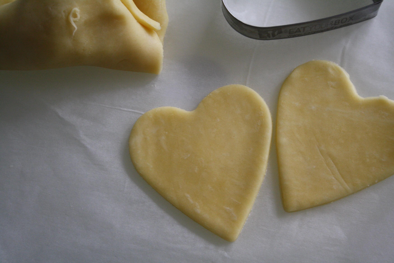Pâte brisée - Mathilde et Gourmandises
