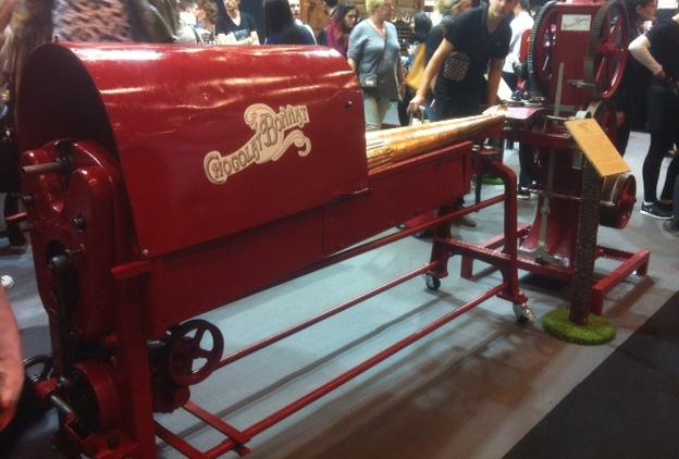 La Fabrique du Chocolat Bonnat
