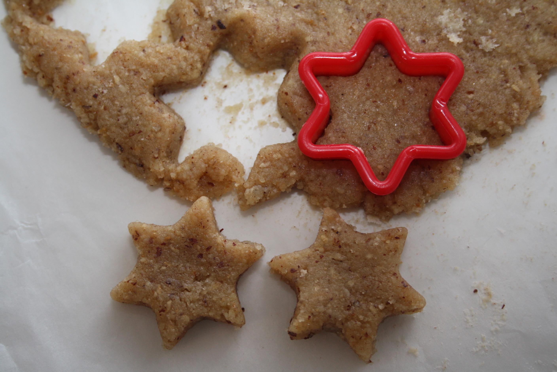Biscuits Moelleux A La Cannelle Noel Mathilde Et Gourmandises