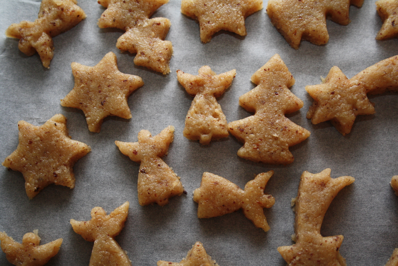 Biscuits cannelle Noel - Mathilde et Gourmandises5