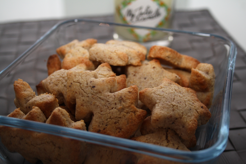 Biscuits cannelle Noel - Mathilde et Gourmandises6