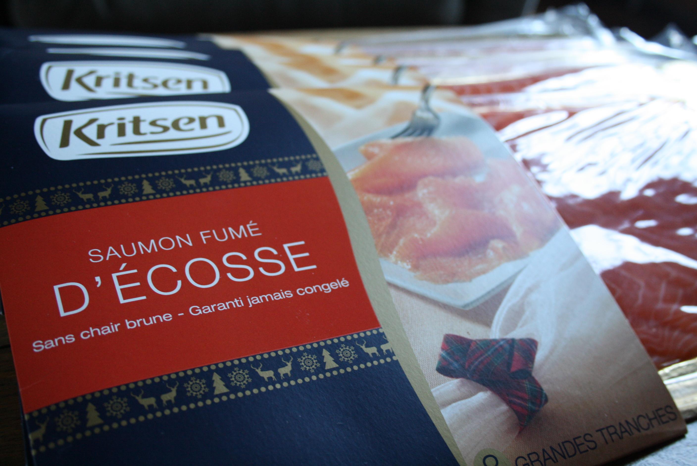 Concours Kritsen saumon - Mathilde et Gourmandises3