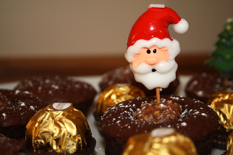 Fondant chocolat Ferrero - Mathilde et Gourmandises4