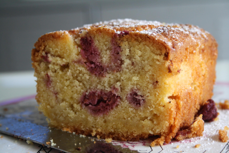Cake framboise citron - Mathilde et Gourmandises5
