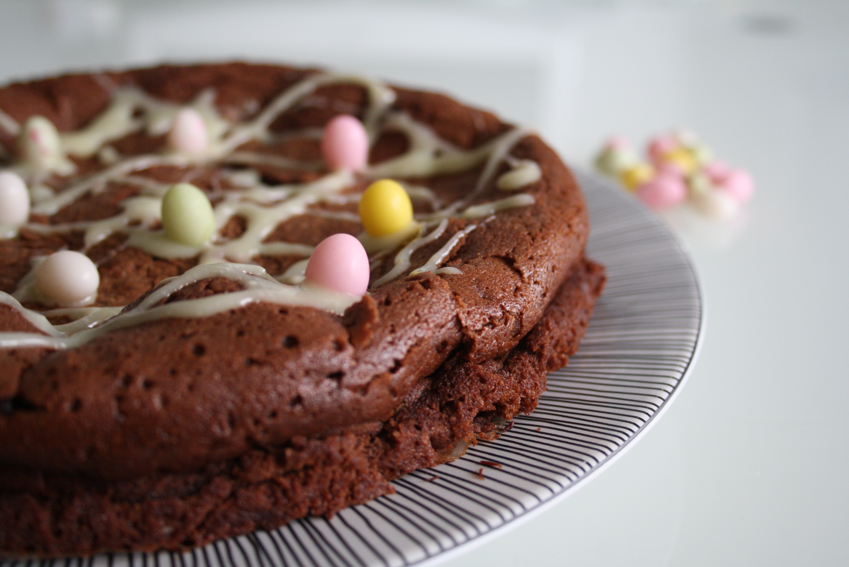Fondant chocolat - Mathilde et Gourmandises