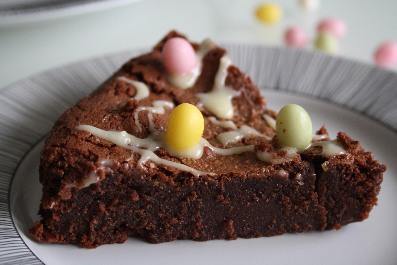 Fondant chocolat - Mathilde et Gourmandises1