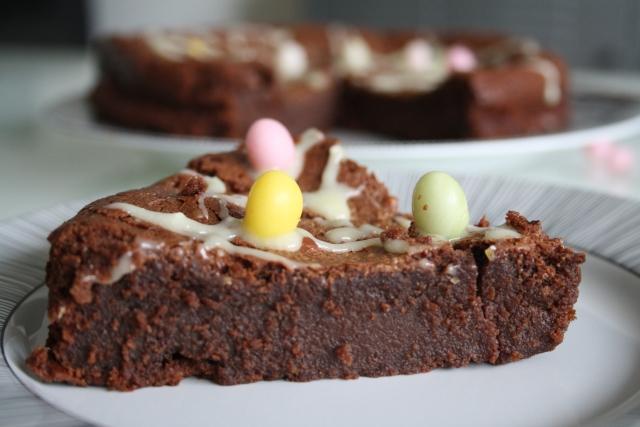 Fondant chocolat - Mathilde et Gourmandises2