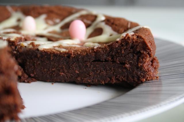 Fondant chocolat - Mathilde et Gourmandises6