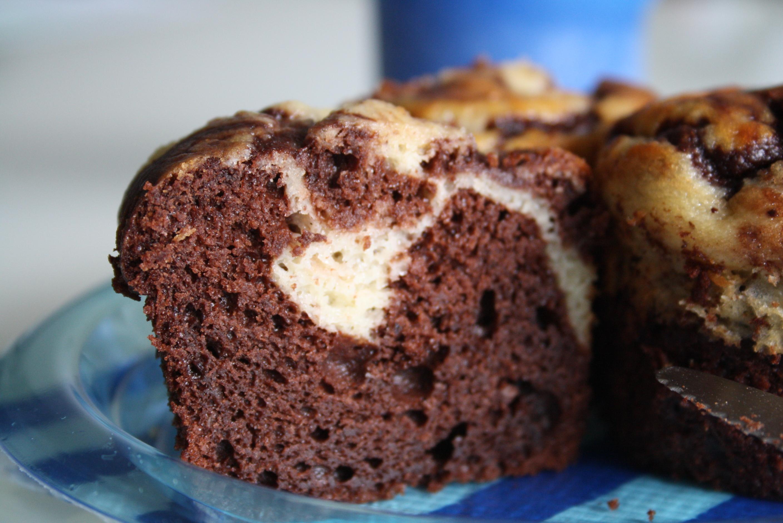 Muffin ricotta chocolat - Mathilde et Gourmandises6