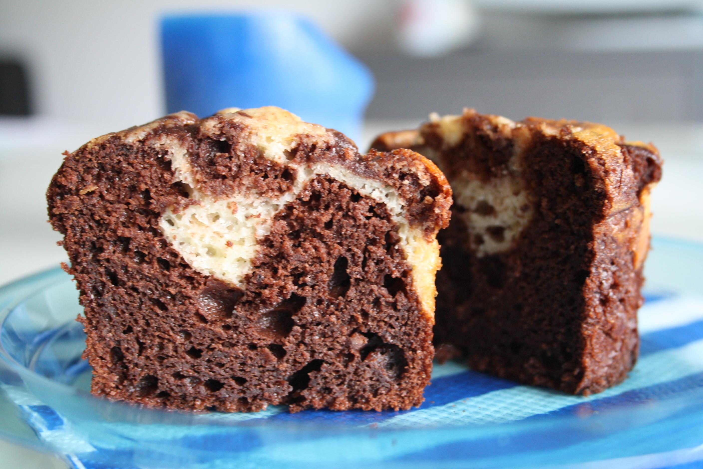 Muffin ricotta chocolat - Mathilde et Gourmandises7