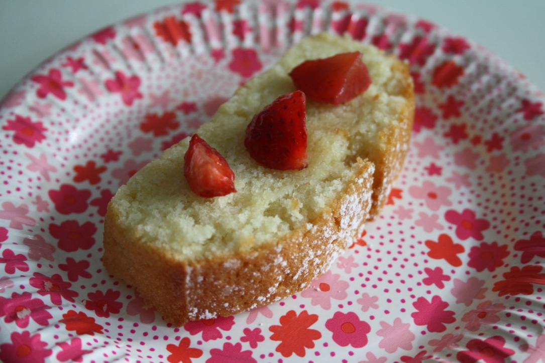 Financier amandes - Mathilde et Gourmandises4