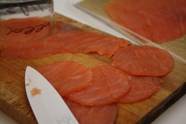 Tarte saumon avocat citron - Mathilde et Gourmandises3