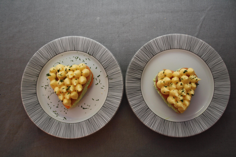 Tarte saumon avocat citron - Mathilde et Gourmandises4
