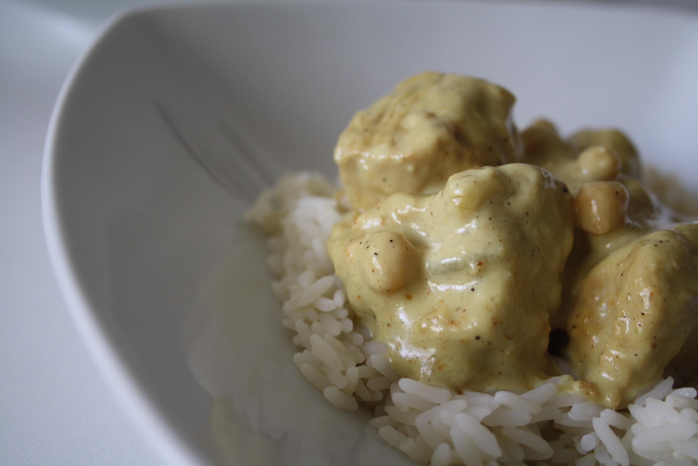 Quasi de veau lait coco curry - Mathilde et Gourmandises4